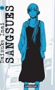 Sangsues, tome 4