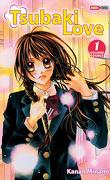 Tsubaki Love - Double, tome 1