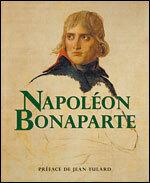 Couverture du livre : Napoléon Bonaparte