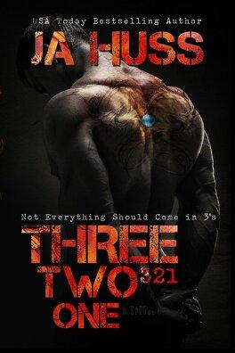 Couverture du livre : Three Two One