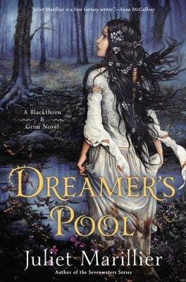 Couverture du livre : Blackthorn & Grim, Tome 1 : Dreamer's Pool