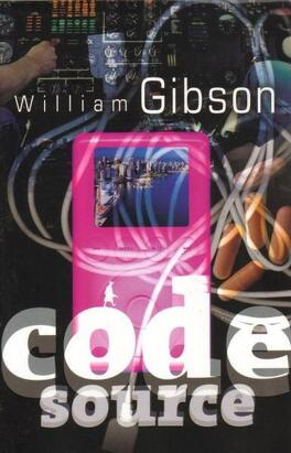 Couverture du livre : Code source