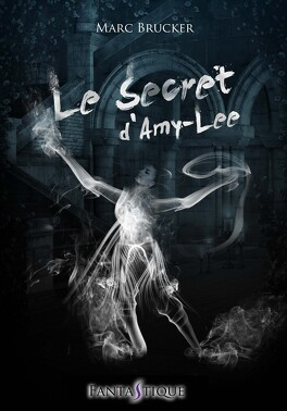 Couverture du livre : Le Secret d'Amy-Lee