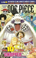 One Piece: The Tenth Log