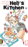 Hell's Kitchen, Tome 12
