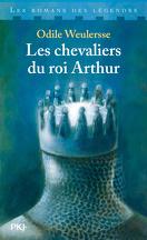 Les chevaliers du roi Arthur