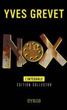 Nox - L'intègrale