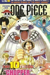 couverture One Piece: The Tenth Log