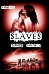 couverture Slaves, Tome 5 : Sanguin