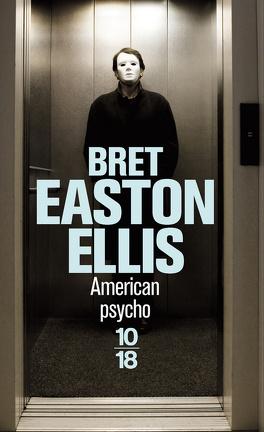 Couverture du livre : American Psycho