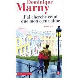 Couverture du livre : j'ai cherché celui que mon coeur aimait