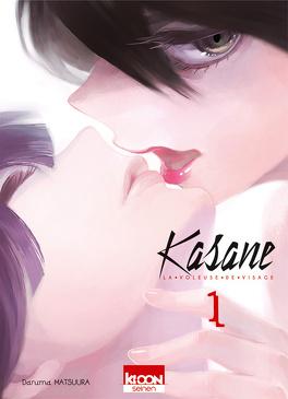 Couverture du livre : Kasane, Tome 1