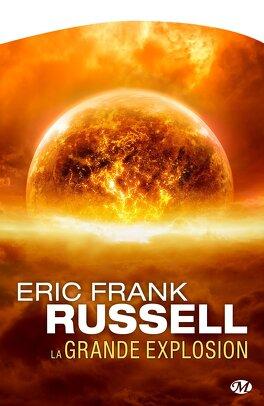 Couverture du livre : La Grande Explosion