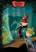Araminta Spookie, Tome 3 : Détectives aquatiques