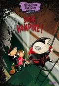 Araminta Spookie, Tome 4 : Sacré vampire !