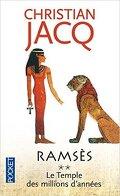Ramsès, Tome 2 : Le Temple des millions d'années