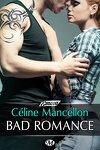 couverture Bad Romance, Tome 1