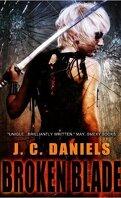 Colbana Files, Tome 3 : Broken Blade