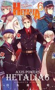 Hetalia - Axis Powers 6