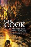 couverture Les Annales de la Compagnie noire, Tome 1 : La Compagnie noire