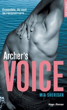 Sign of Love, Tome 4 : Archer's voice