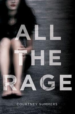 Couverture du livre : All the rage