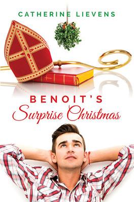 Couverture du livre : Benoit's Surprise Christmas