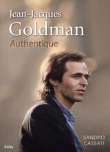 Couverture de Jean-Jacques Golman Authentique