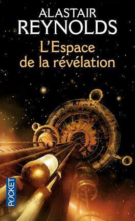 Couverture du livre : L'espace de la révélation