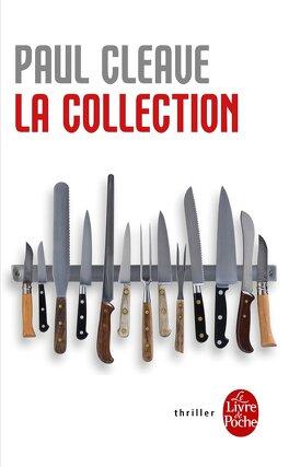 Couverture du livre : La Collection
