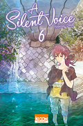 A Silent Voice, Tome 6