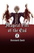 Magical Girl of the End, Tome 8
