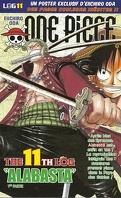 One Piece: The Eleventh Log