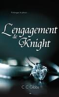 Tout ou Rien, Tome 3 : L'Engagement de Knight