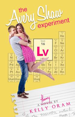 Couverture de Science Squad, Tome 1 : The Avery Shaw Experiment