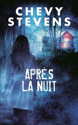 Couverture du livre : Après la nuit