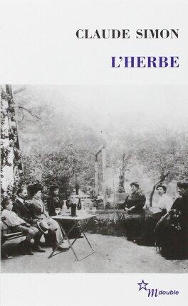 Couverture du livre : L'Herbe