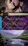Héritiers des Highlands, Tome 4 : L'ensorceleur