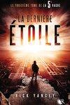 couverture La 5ᵉ Vague, Tome 3 : La Dernière Étoile