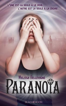 Couverture du livre : Paranoïa, Tome 1