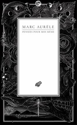 Couverture du livre : Pensées pour moi-même