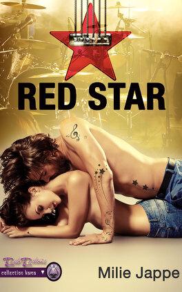 Couverture du livre : Red Star