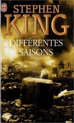 Couverture du livre : Différentes Saisons