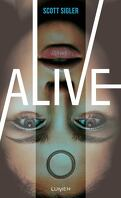 The Generations, Tome 1 : Alive
