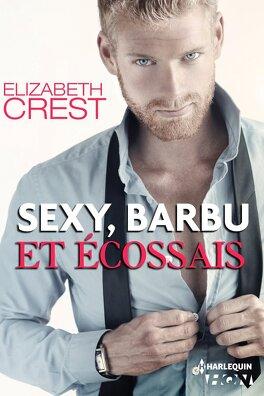 Couverture du livre : Sexy, barbu et écossais