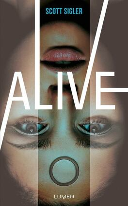 Couverture du livre : The Generations, tome 1 : Alive