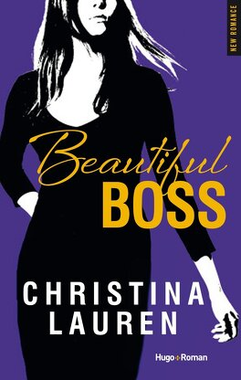 Couverture du livre : Beautiful Bastard, Tome 4.5 : Beautiful Boss