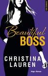 Beautiful Bastard, Tome 4.5 : Beautiful Boss