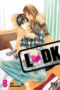 L-DK, tome 8