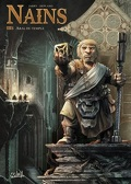 Nains, Tome 3 : Aral du temple